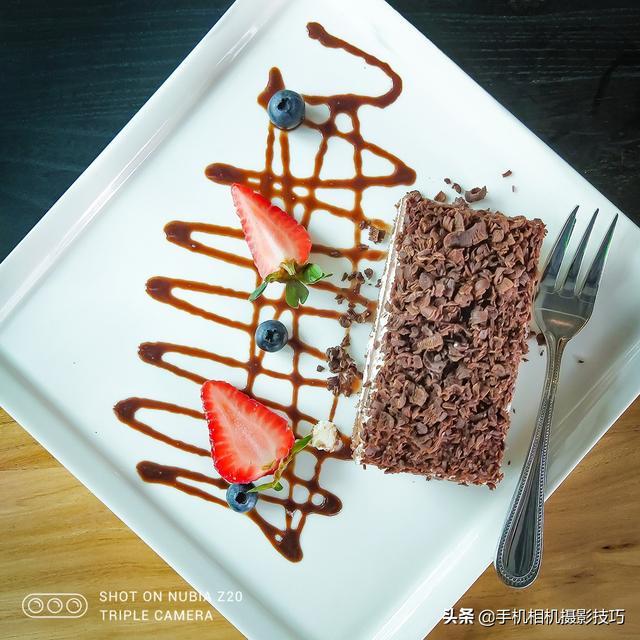 """习惯饭前先拍照?这几个关键细节帮你拍出""""食欲""""来"""