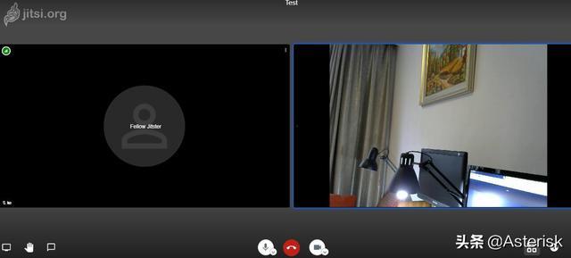 完整开源免费视频会议Jitsi-meet安装教程
