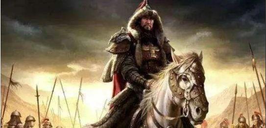 成吉思汗:一代天骄的创业突围