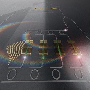 光子张量CPU:迸发5G机器学习新活力