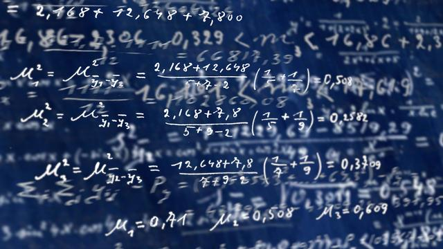 Gitee大神们的算法/数学相关开源项目推荐