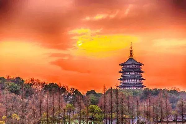 在杭州,只有这么玩,才能不虚此行