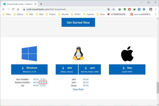 Python保姆级教程:像安装 LOL 一样安装 Python