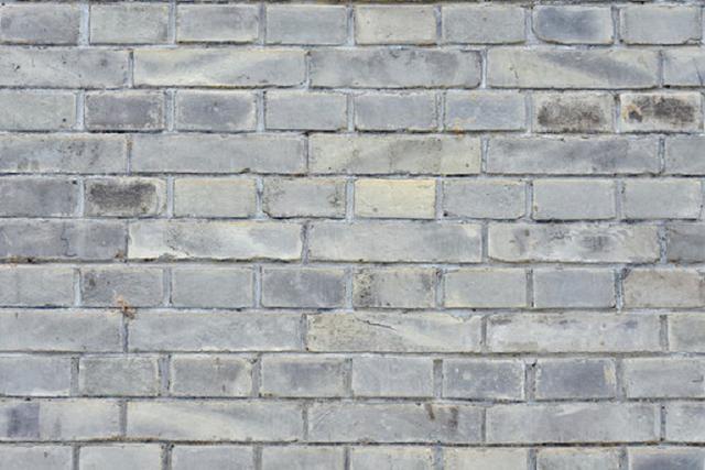 """""""青砖黛瓦马头墙"""",为何古建筑都用青砖不用红砖?有何讲究?"""