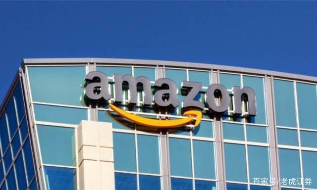 老虎证券:亚马逊惊呆华尔街,是时候期待2万亿美元市值了?
