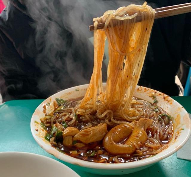 """中国""""最好吃""""的城市,是成都还是西安呢?让吃货来告诉你答案吧"""