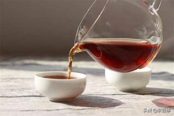 自己泡的茶没有茶馆的好喝,这几个技巧让你泡茶技术提高不止一级