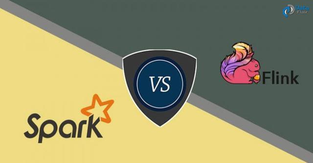 「大数据架构」Apache Flink和Apache Spark—比较指南