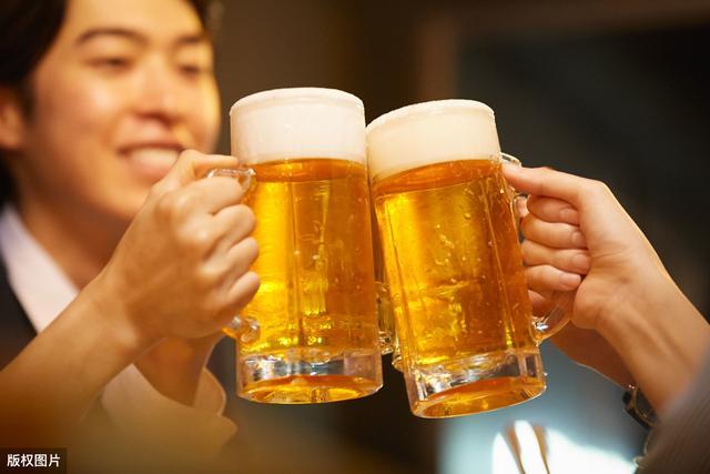 啤酒那点事儿