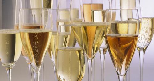 读懂这些术语,学会如何挑选香槟