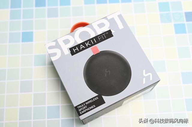 三种模式自由畅听,不受拘束健康生活,HAKII FIT真无线耳机体验