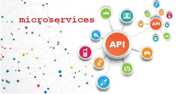 微服务和API之间的本质区别
