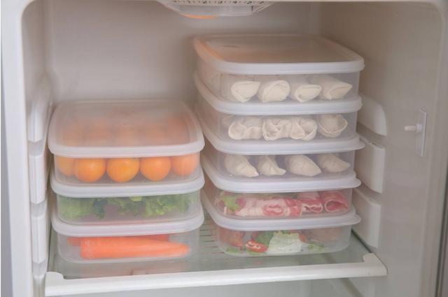 各类食物可以冷冻、冷藏多长时间?我帮你梳理好了,拿走即可