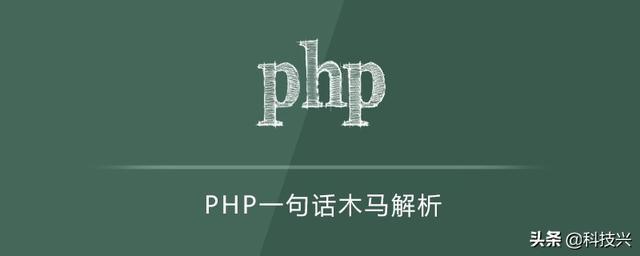 Web渗透测试——一句话木马与中国菜刀