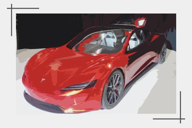 10款最令人兴奋的电动汽车