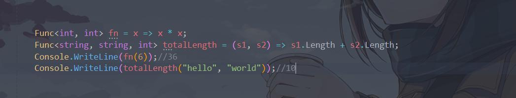 C#中的高级语法,你会吗?