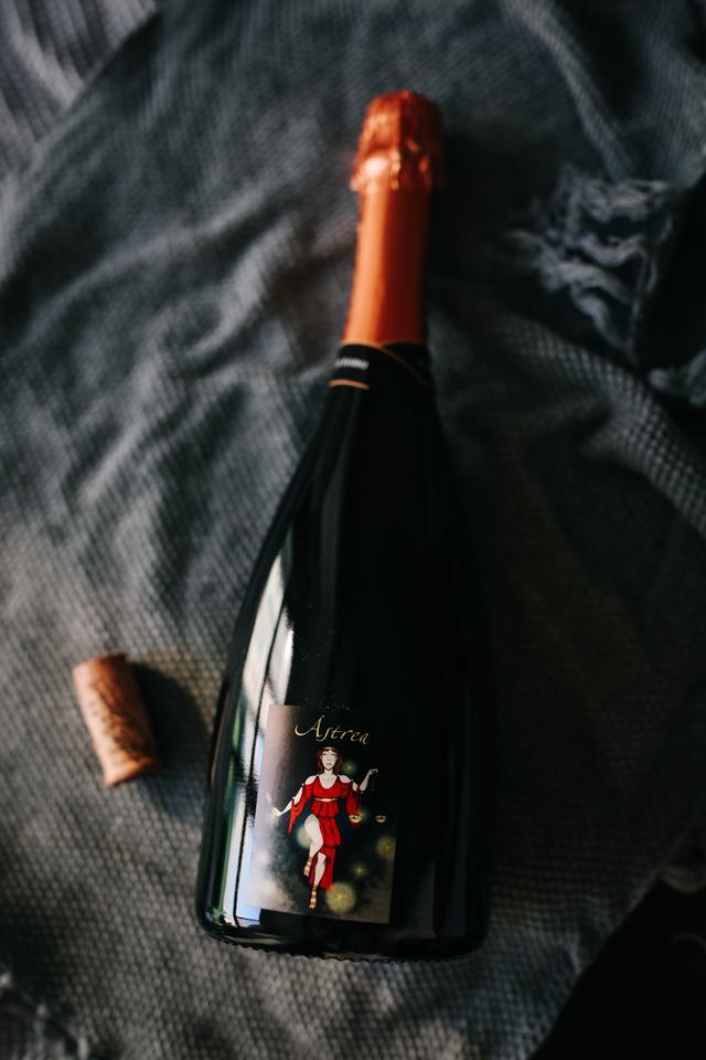 弄懂这5个问题,你也能成为香槟达人