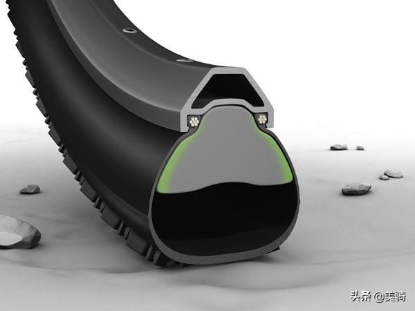 山地车外胎科普:轮胎填充物有必要吗?