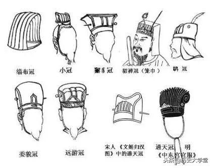 """""""汉服""""是指汉代的服饰吗?五分钟带你读懂汉服的""""美"""""""