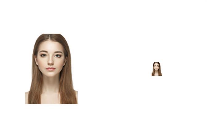 使用Photoshop智能对象调整图像大小而不会丢失质量