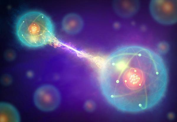 我们可以穿越时空吗?神秘的量子力学告诉