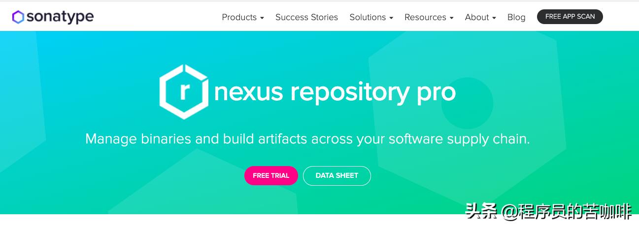 利用Nexus来搭建Maven私服