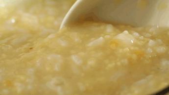 最滋养孩子脾胃的米粥,最好选用胚芽米
