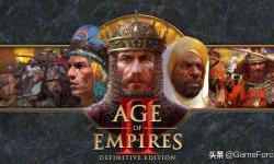 《帝国时代2》决定版评测:20年不断进化