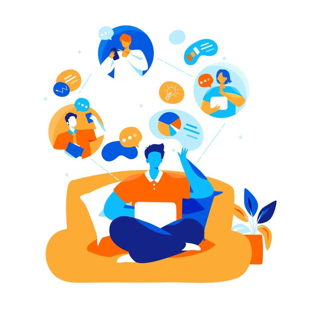 面对网络流行语,主流媒体该怎样取舍?