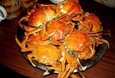 吃河蟹为何要蘸姜汁?这些部位为啥要扔掉?