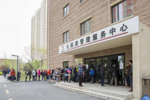 最低16元/㎡!北京17个公租房项目来了!