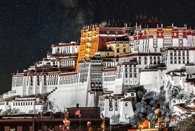 关于西藏拉萨,这应该是最全的介绍了