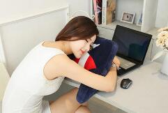 中午不睡下午崩溃?6个方法让你舒服午睡