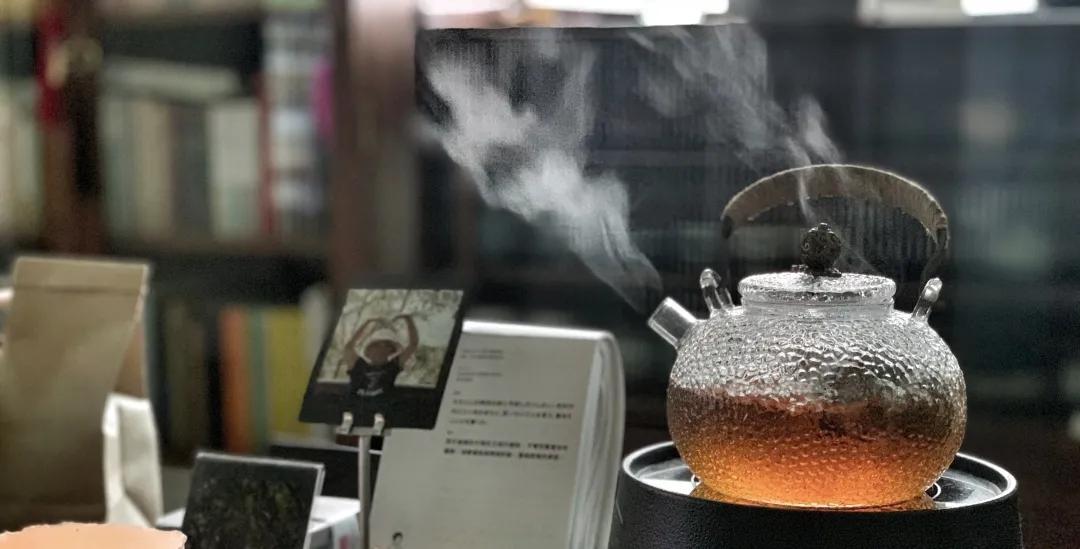 老白茶的3种煮法,家里有老白茶的朋友可以尝试一下