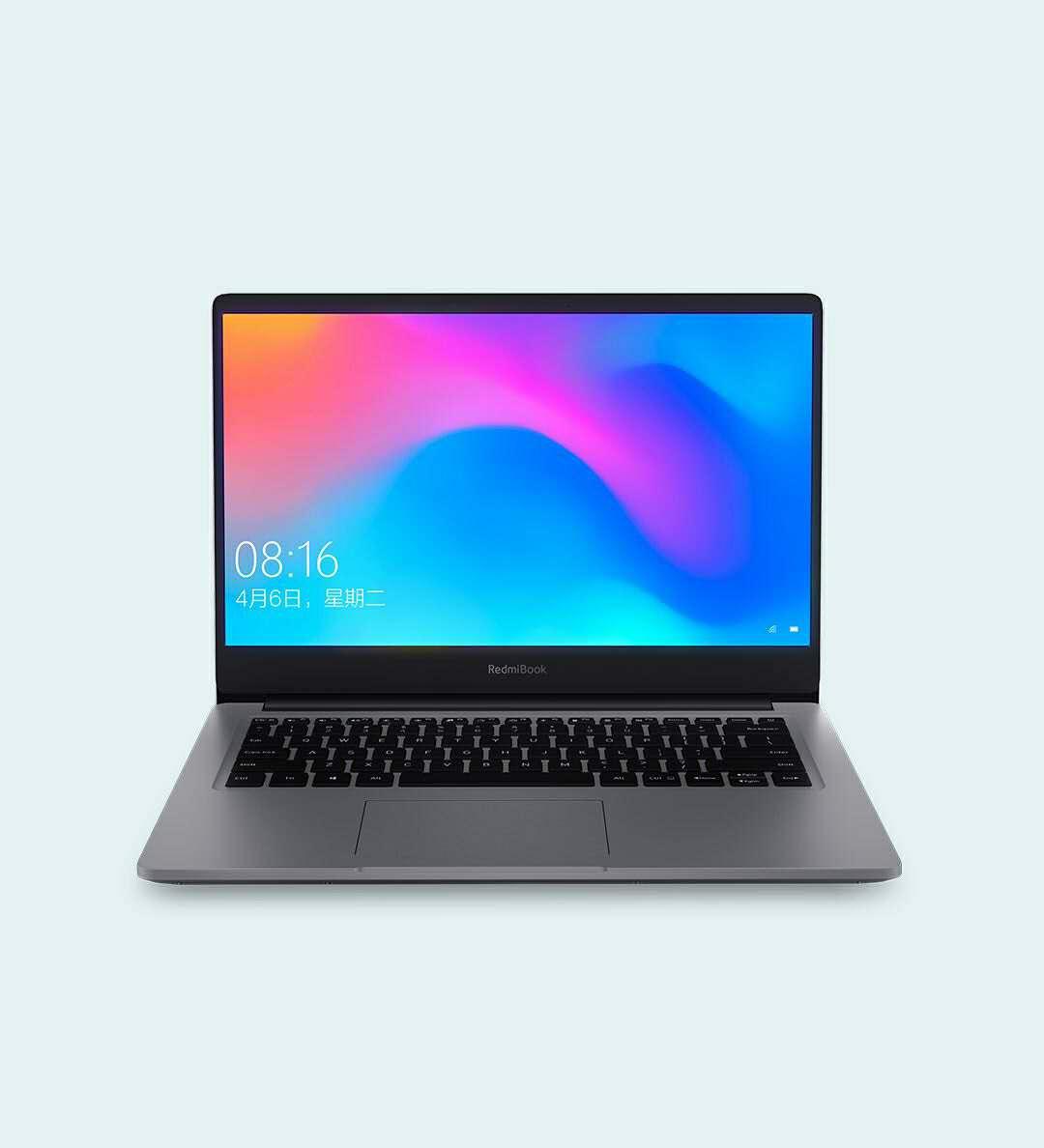 小米笔记本电脑全家族介绍