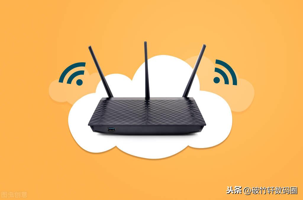 不适合放在路由器旁边的4类物品,放错WiFi会被影响网速降低