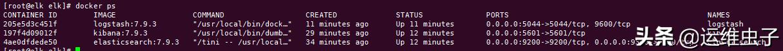运维日志分析工具ELK:Windows与Linux皆可安装