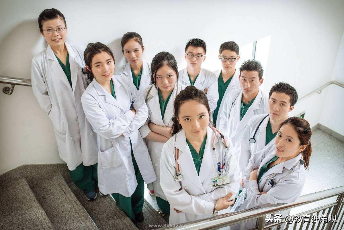 临床医学的学制是怎样区分的?学习时间越长,就业含金量越高