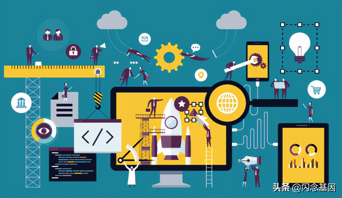 大型小程序如何研发提效