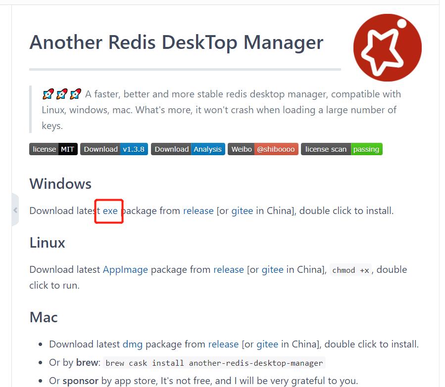 赞!推荐一款神仙颜值的 Redis 客户端工具