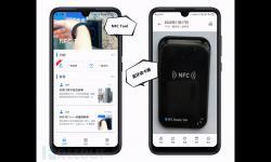 如何用NFC手机模拟门禁卡
