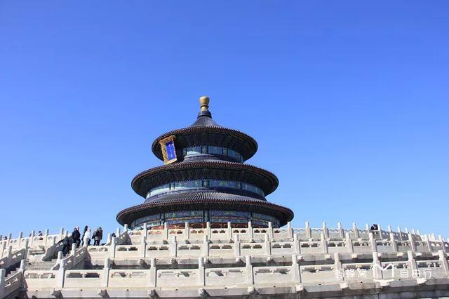 北京的天坛、地坛、日坛、月坛分别是用来做什么的?