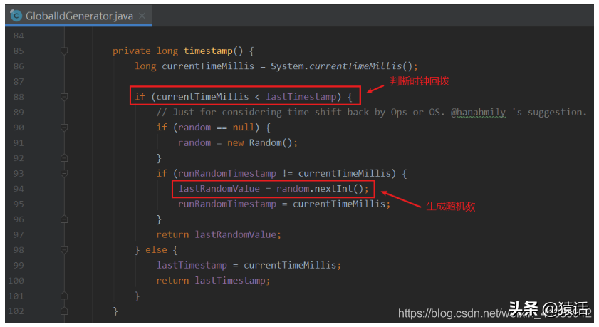 「系统架构」什么是链路追踪?分布式系统如何实现链路追踪?