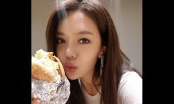 少吃多练也不瘦?韩国吃货小姐姐教你:饮食+动作,拥有细腰翘臀