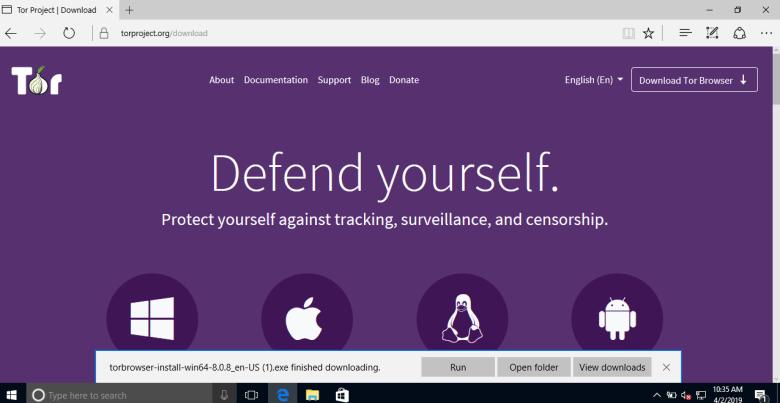 国外几款浏览器,哪款可以在互联网上保护你的隐私