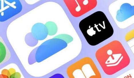 一人付费全家同享!苹果App内购支持「家人共享」了,省钱省心