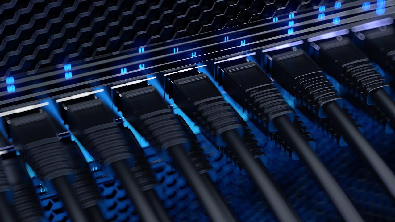 如何在CentOS/RHEL系统中使用带VLAN标记的网卡