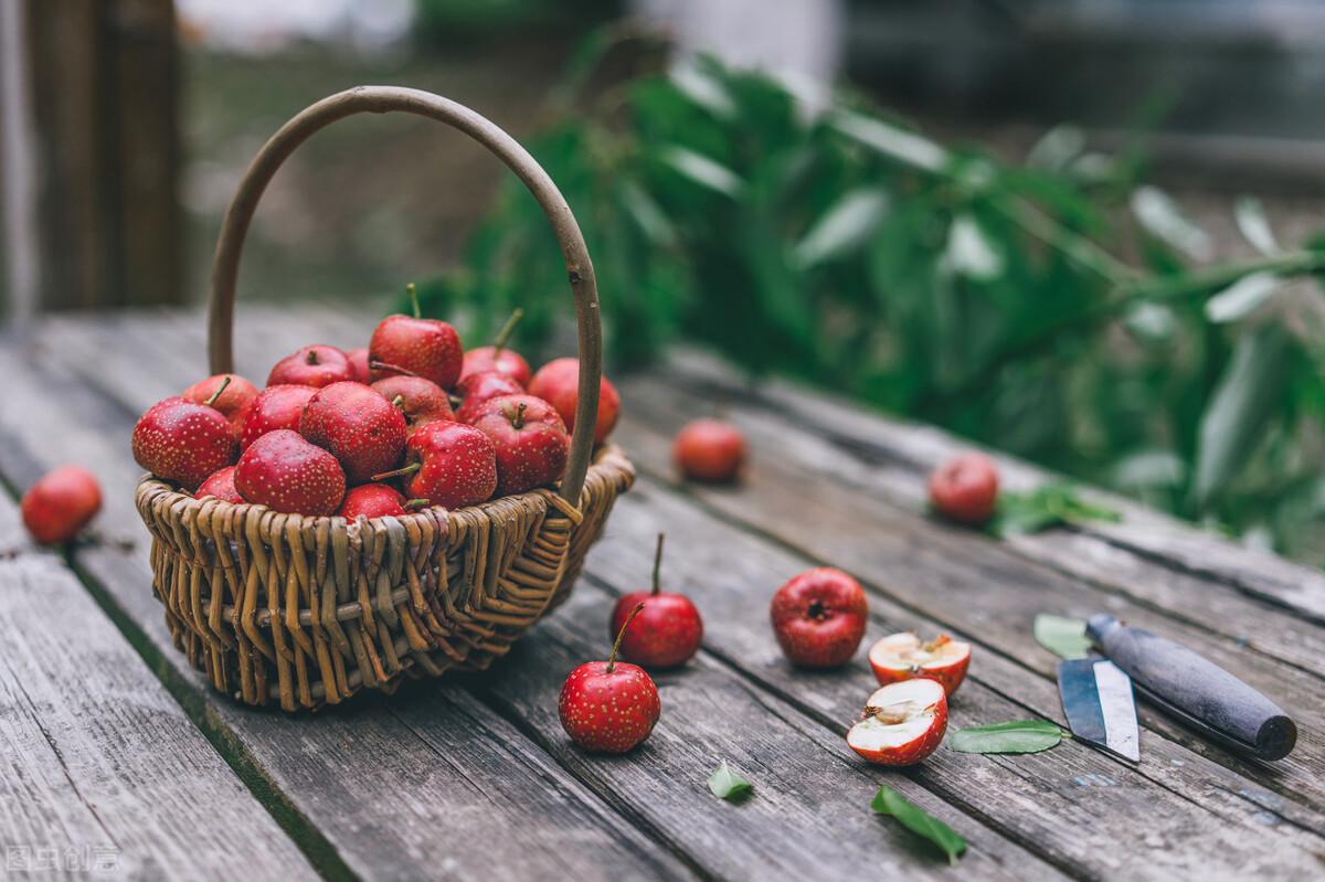 冬季吃水果有讲究,这6种水果营养丰富又美味,有没有你的钟爱?