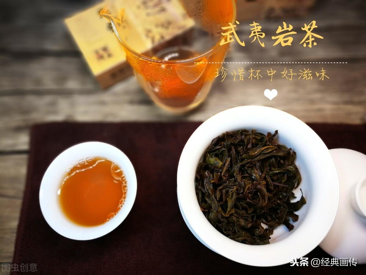 乌龙茶:用途和风险