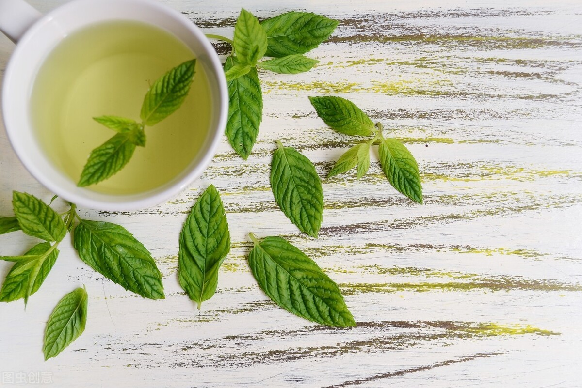 红茶、绿茶、洋甘菊等常见茶饮的健康益处